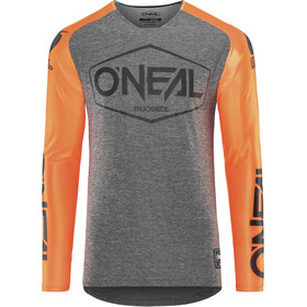 O'Neal Mayhem Lite Jersey Hexx Herren orange